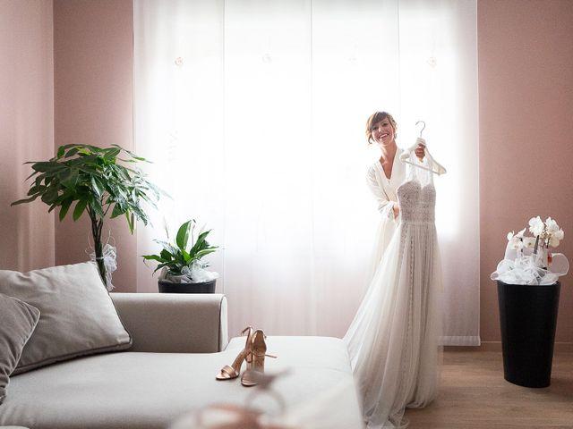 Il matrimonio di Andrea e Alice a Ingria, Torino 12