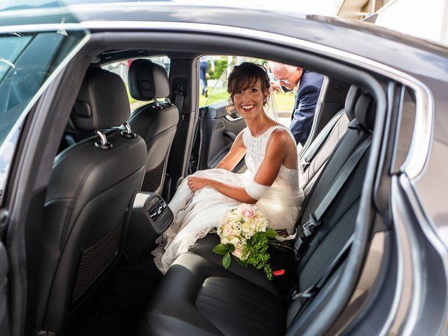 Il matrimonio di Andrea e Alice a Ingria, Torino 14