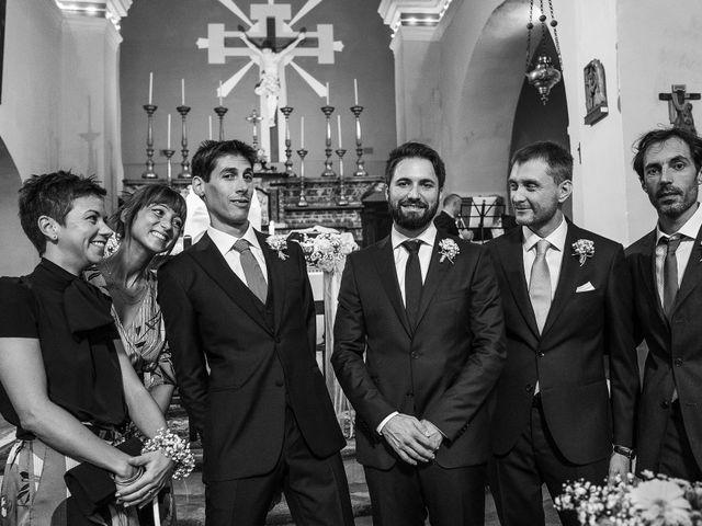Il matrimonio di Andrea e Alice a Ingria, Torino 15