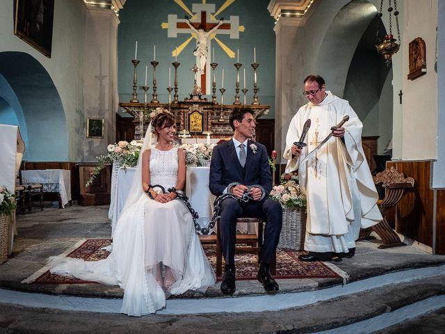 Il matrimonio di Andrea e Alice a Ingria, Torino 18