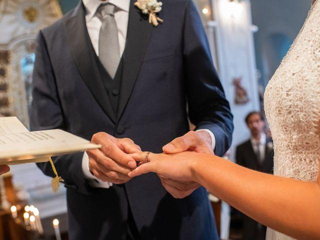 Il matrimonio di Andrea e Alice a Ingria, Torino 20