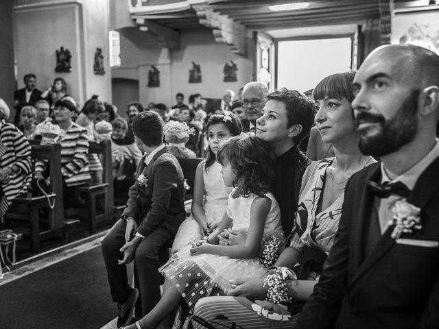 Il matrimonio di Andrea e Alice a Ingria, Torino 22