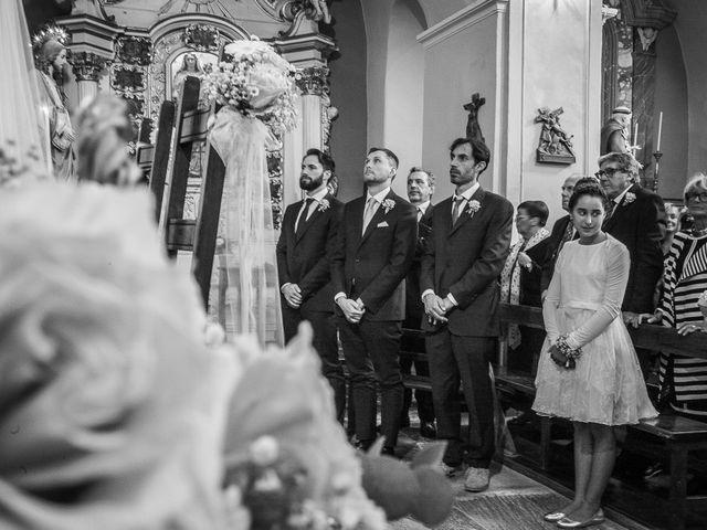 Il matrimonio di Andrea e Alice a Ingria, Torino 25