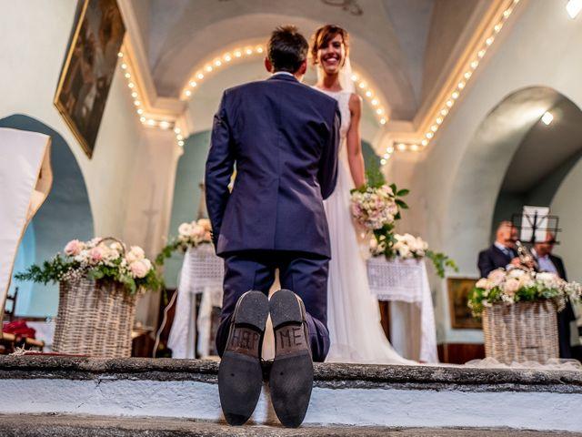 Il matrimonio di Andrea e Alice a Ingria, Torino 26