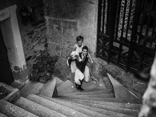Il matrimonio di Andrea e Alice a Ingria, Torino 32