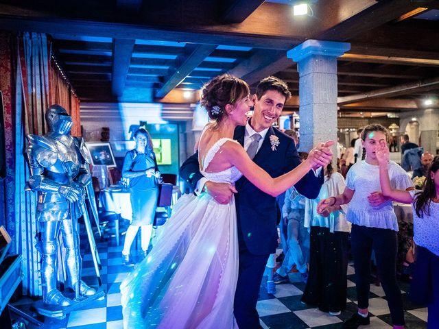 Il matrimonio di Andrea e Alice a Ingria, Torino 38