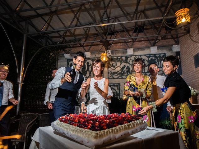 Il matrimonio di Andrea e Alice a Ingria, Torino 40
