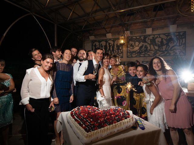 Il matrimonio di Andrea e Alice a Ingria, Torino 41
