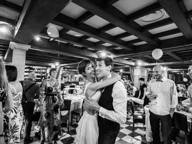 Il matrimonio di Andrea e Alice a Ingria, Torino 42