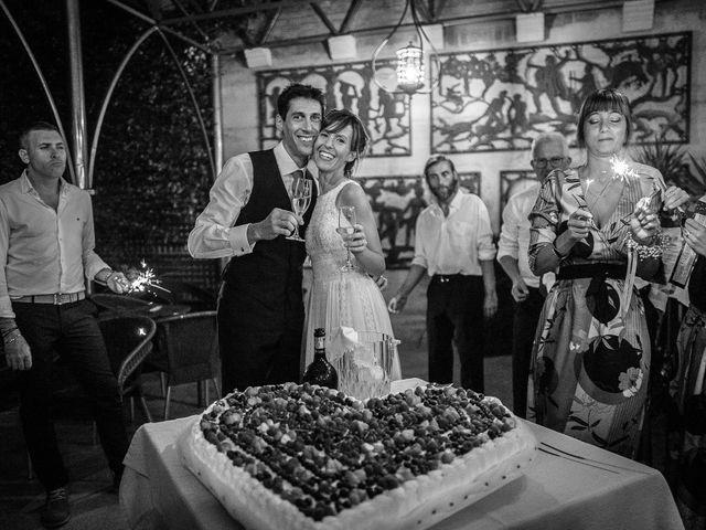 Il matrimonio di Andrea e Alice a Ingria, Torino 43