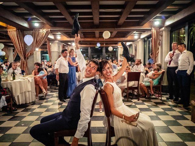 Il matrimonio di Andrea e Alice a Ingria, Torino 45