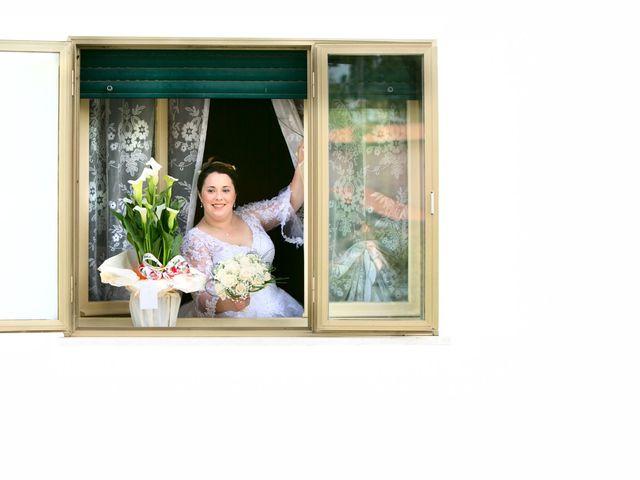 Il matrimonio di William e Giulia a Adria, Rovigo 5