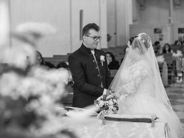 Il matrimonio di William e Giulia a Adria, Rovigo 7