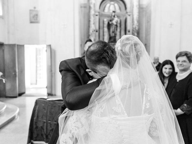 Il matrimonio di William e Giulia a Adria, Rovigo 8