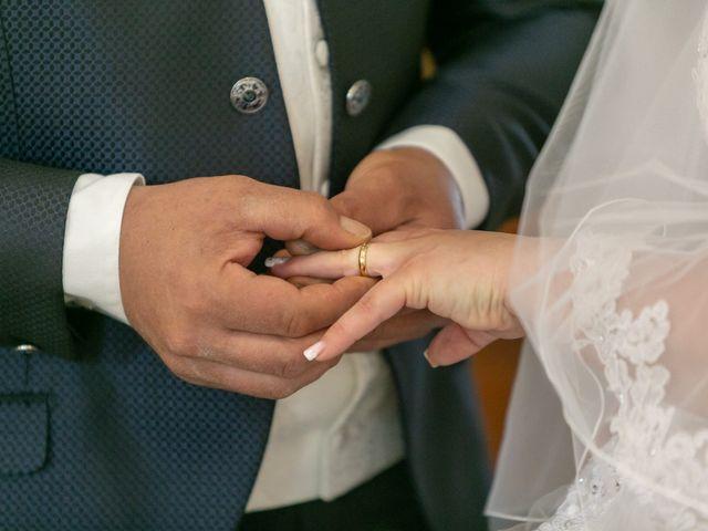 Il matrimonio di William e Giulia a Adria, Rovigo 12