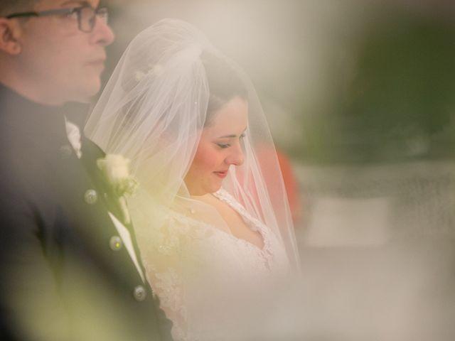 Il matrimonio di William e Giulia a Adria, Rovigo 13