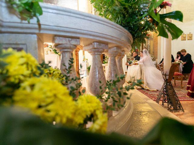Il matrimonio di William e Giulia a Adria, Rovigo 14