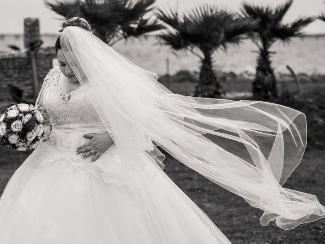 Il matrimonio di William e Giulia a Adria, Rovigo 19