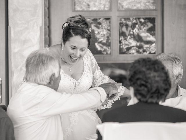 Il matrimonio di William e Giulia a Adria, Rovigo 22