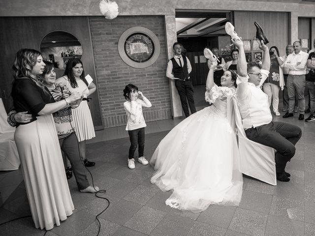 Il matrimonio di William e Giulia a Adria, Rovigo 23