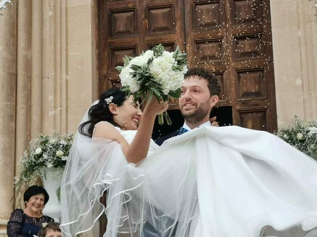 Le nozze di Annachiara e Marco