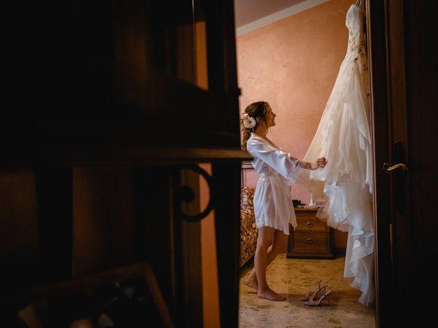 Il matrimonio di Alessandro e Marika a Viterbo, Viterbo 8