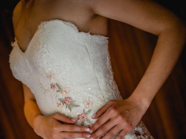 Il matrimonio di Alessandro e Marika a Viterbo, Viterbo 9