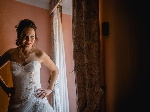 Il matrimonio di Alessandro e Marika a Viterbo, Viterbo 11