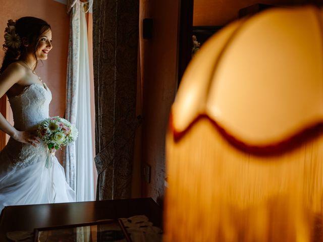 Il matrimonio di Alessandro e Marika a Viterbo, Viterbo 14