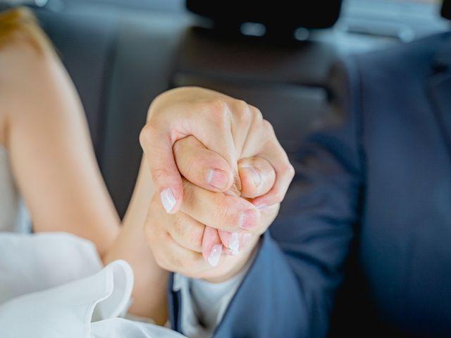 Il matrimonio di Alessandro e Marika a Viterbo, Viterbo 15