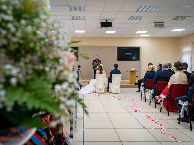 Il matrimonio di Alessandro e Marika a Viterbo, Viterbo 18