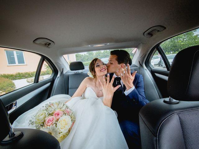 Il matrimonio di Alessandro e Marika a Viterbo, Viterbo 22