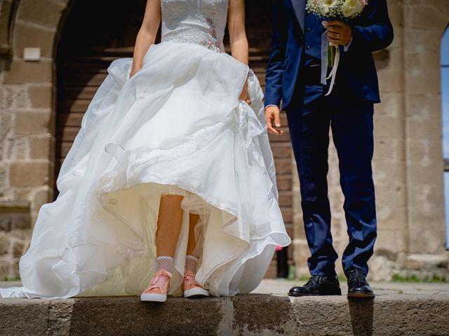 Il matrimonio di Alessandro e Marika a Viterbo, Viterbo 1