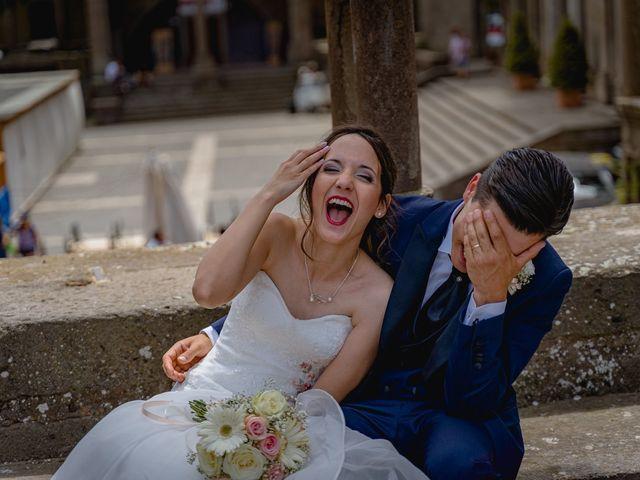 Il matrimonio di Alessandro e Marika a Viterbo, Viterbo 25