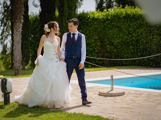 Il matrimonio di Alessandro e Marika a Viterbo, Viterbo 38
