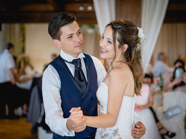 Il matrimonio di Alessandro e Marika a Viterbo, Viterbo 39