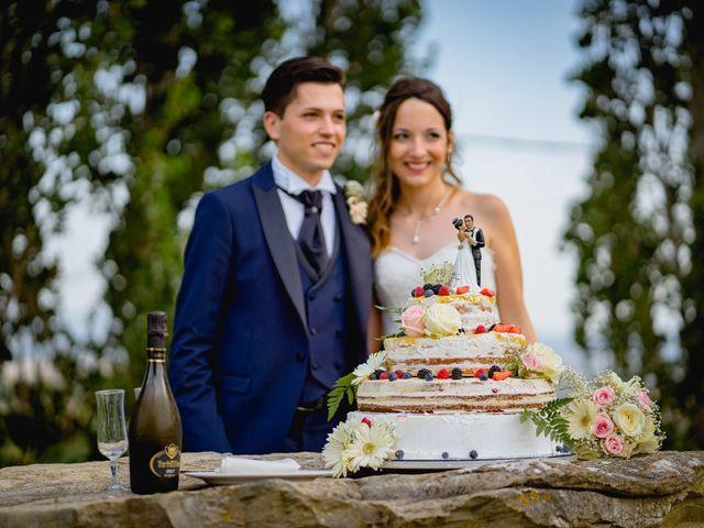 Il matrimonio di Alessandro e Marika a Viterbo, Viterbo 40