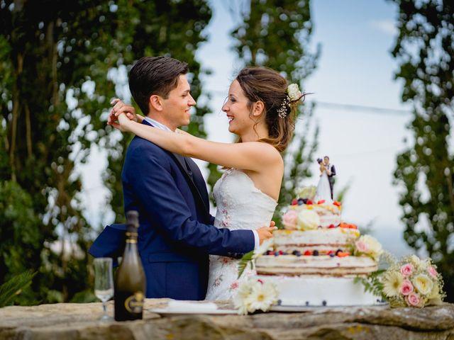 Il matrimonio di Alessandro e Marika a Viterbo, Viterbo 2