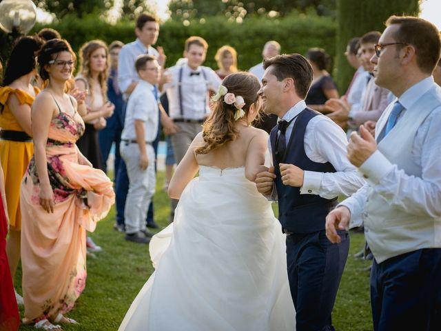 Il matrimonio di Alessandro e Marika a Viterbo, Viterbo 41