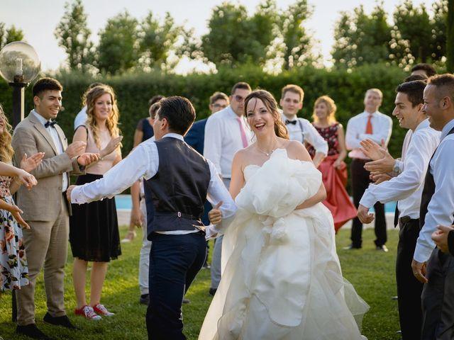 Il matrimonio di Alessandro e Marika a Viterbo, Viterbo 42
