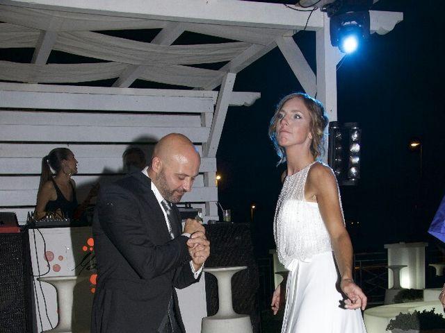 Il matrimonio di Luca e Micaela a Lido di Ostia, Roma 5