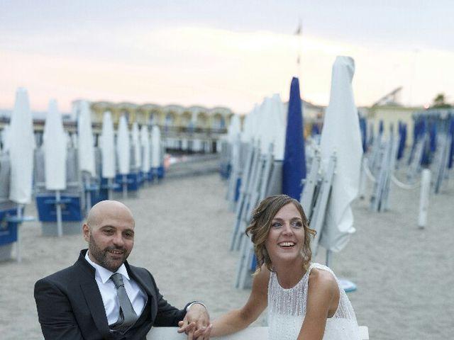 Il matrimonio di Luca e Micaela a Lido di Ostia, Roma 2