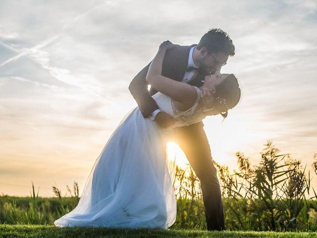 Le nozze di Agnese e Elia