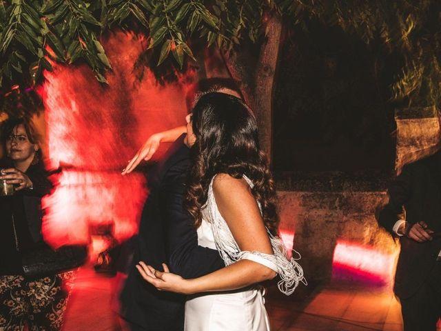 Il matrimonio di Michele e Donatella a Matera, Matera 3