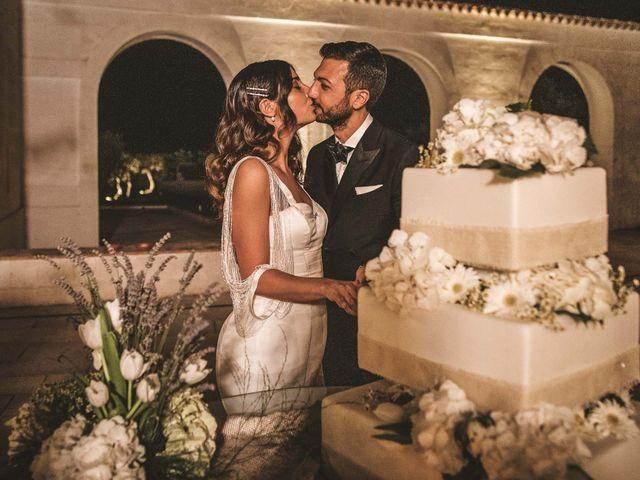 Il matrimonio di Michele e Donatella a Matera, Matera 2