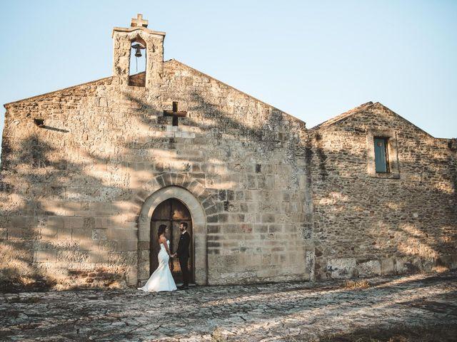 Il matrimonio di Michele e Donatella a Matera, Matera 8