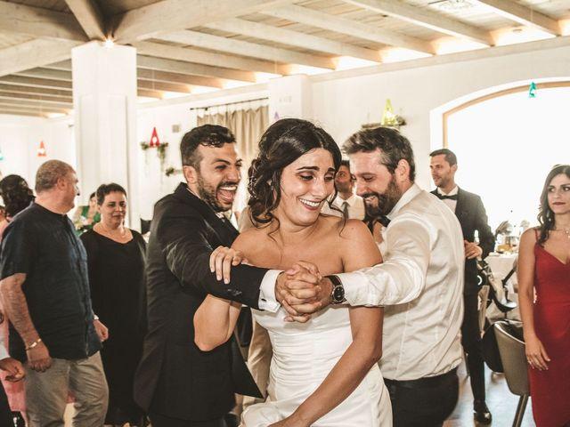 Il matrimonio di Michele e Donatella a Matera, Matera 9
