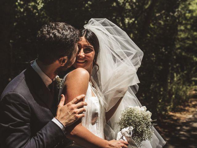 Il matrimonio di Michele e Donatella a Matera, Matera 13