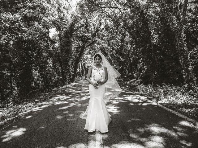 Il matrimonio di Michele e Donatella a Matera, Matera 14