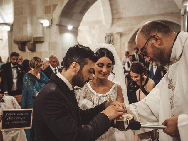 Il matrimonio di Michele e Donatella a Matera, Matera 16